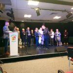 Gala Nagrody Bielańskiego Wolontariusza Roku